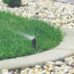 yard-sprinkler